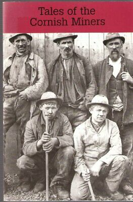 Tales of the Cornish Miners by Vivian, John Paperback Book The Cheap Fast Free