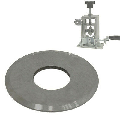 Replacement Blade For CopperMine Manual Crank & Drill Operated Wire Stripper