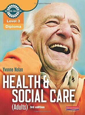 Health and Social Care by Railton, Ms Debby Mixed media product Book The Cheap