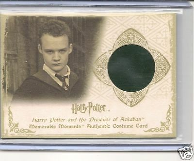 Harry Potter Memorable Moments C4 Costume  card