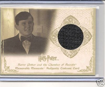 Harry Potter Memorable Moments C3 Costume  card
