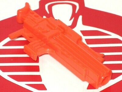 GI Joe Weapon Snow Storm Missile Launcher 1993 Original Figure Accessory