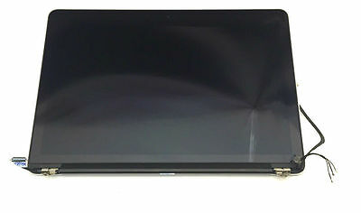 Apple Macbook Pro 13 A1502 Retina LCD Display Screen Assembly Late 2013 Mid 2014