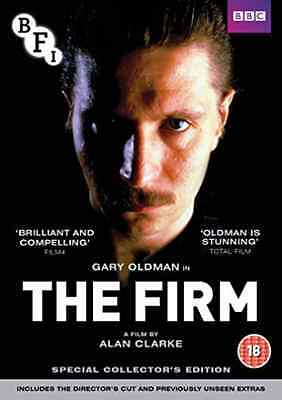 The Firm + Director+S Cut  DVD NEW