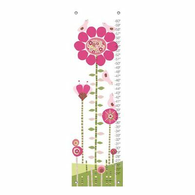 Oopsy Daisy Afternoon Gossip Growth Chart