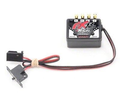 Tekin Fxr Pro Forward/Reverse Brushed Electronic Speed Control  TEKTT1093