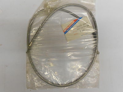 Yamaha Ty50M Front Brake Cable 1976 Made In Japan