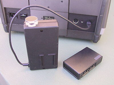 IR Remote Control for the Hasselblad PCP-80 Slide Projector