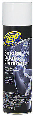 Enforcer Zep ZUSOE16 Zep 16 Oz Smoke Odor Deodorizer-16OZ SMK ODOR ELIMINATOR