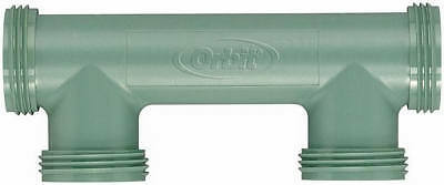 ORBIT UNDERGROUND Drip Irrigation Manifold, 2-Port