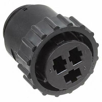 CONNECTOR Amp TE TYCO 206037-2 CPC 3 pin Circular Connector mil-spec military