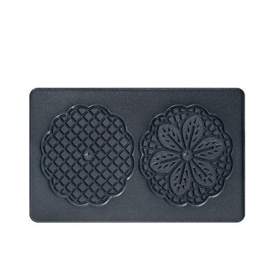 NEW Tefal Snack Collection Accessory Plates Bricelets