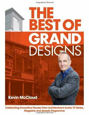 The Best of Grand Designs by McCloud, Kevin Book The Cheap Fast Free Post