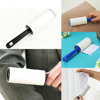 Novelty Home Sheet Pet Hair Dust Remover Clothes Cleaning Lint Roller Economic