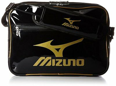 Mizuno enamel bag (M) JAPAN F/S