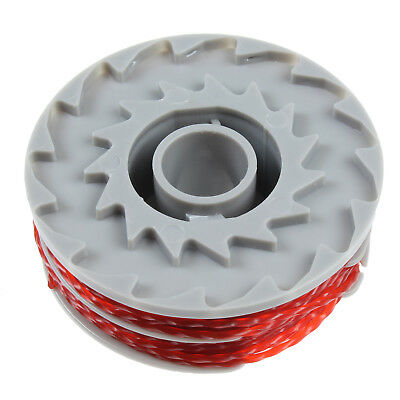 Strimmer Trimmer Spool & Line Compatible With Flymo Power Trim 500, 500XT
