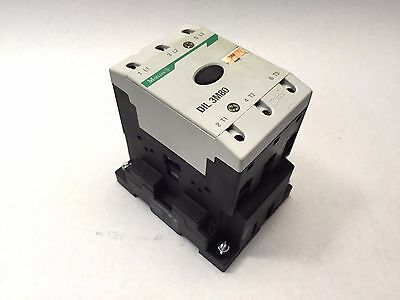 New Moeller DIL 3M80 Electrical Contactor Starter Relay, DIL3M80