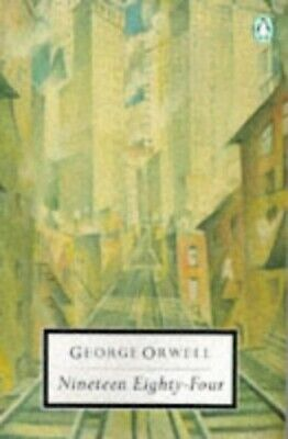 Nineteen Eighty-Four  (1984) (Penguin Twentieth-Ce... by George Orwell Paperback