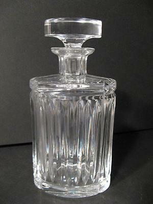Atlantis  Prince Andrew Decanter With Stopper