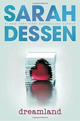 Dreamland by Dessen, Sarah Book The Cheap Fast Free Post