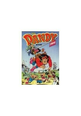 The Dandy Book 1994 (Annual) Hardback Book The Cheap Fast Free Post
