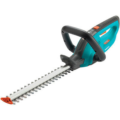 Gardena Battery Shrub Shears Comfortcut 30 8898 30 Cm Shrub Shears Hedge Trimmer