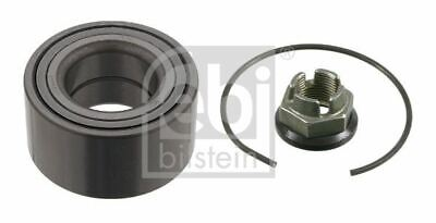 FEBI 05528 Wheel Bearing Kit Front Axle left or right