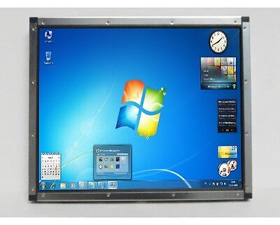 "ELO ET1939L 19"" Touchscreen USB Open Frame IntelliTouch Windows 10/8/7/XP"