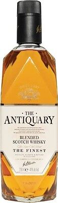 The Antiquary Scotch Whisky - 700ml