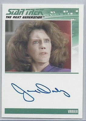 The Complete Stng Autograph Jane Daly