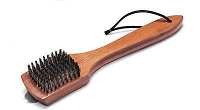 Weber 12-Inch Grill Brush