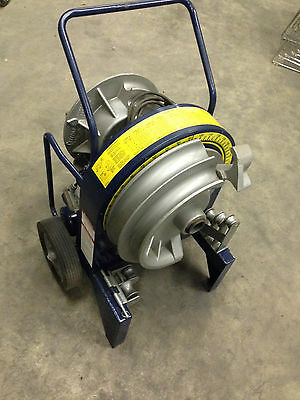 """Current Tools 77 1/2""""-2"""" Rigid Conduit Pipe Bender with SHOES"""