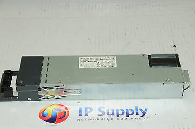 Cisco PWR-C1-1100WAC AC POWER SUPPLY for Cisco 3850 Series Switch 6MthWty TaxInv