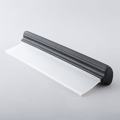 Flexy Water Wiper Blade Windscreen Car Valeting Wash & Cleaning Squeegee