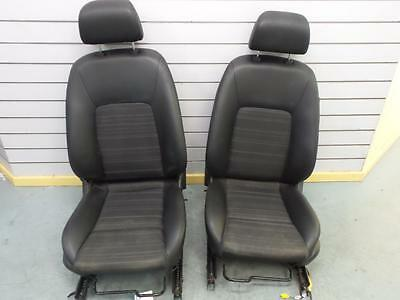 Holden Commodore Ve Berlina Sedan Leather And Cloth Seats 08/06-04/13