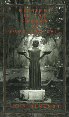 Midnight in the Garden of Good and Evil, Berendt, John Hardback Book The Cheap