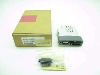 New Emerson Sm-Devicenet Stdt45 Network Module D539514
