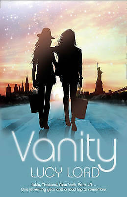 Vanity by Lucy Lord (Paperback, 2013) New Book