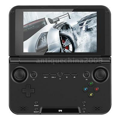 Nice GPD XD Console RK3288 Quad Core Android 16GB 5 Inch IPS 3D Game Player H5K7