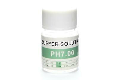 pH 7 Buffer Calibration Solution for Aquarium PH Control Controller Meter Sensor