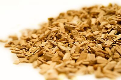 Beech Wood Chips Medium Fine for Caged Birds 10kg Bags Parrots