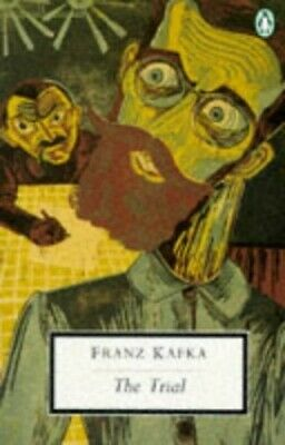 The Trial (Penguin twentieth century classics) by Kafka, Franz Paperback Book