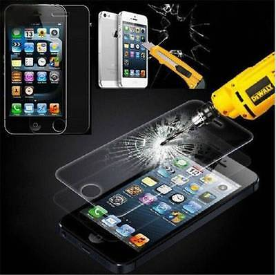 9H Real Premium Tempered Glass Screen Protector Protective Film for Phones PC