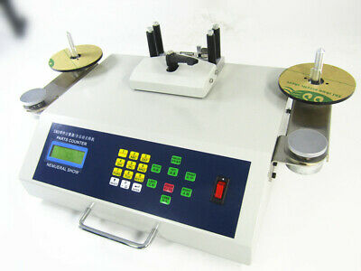 New Automatic SMD Parts Component Counter Counting machine