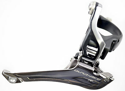New 2016 Shimano Dura-Ace FD-9000 11 Speed Front Derailleur 31.8mm clamp 32