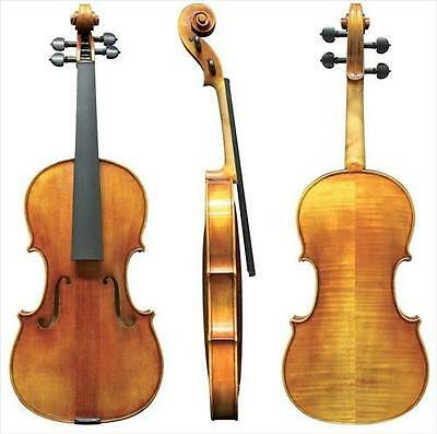 Gewa Viola Maestro 25, 15.5 Inch + Thomastik Strings **NEW**