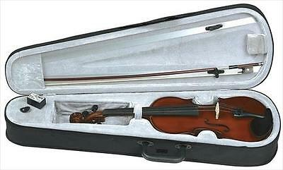 GEWA Pure HW Viola Outfit 14 Inch, 35.5 cm + Case + Bow **NEW**