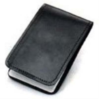 Hwc Leather Pocket 3X5 Memo Book Cover Note Pad Holder Plain Perfect Size New