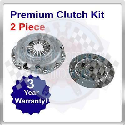 Premium Clutch Kit (2pc) for Ford S-Max 2.0 (06/07-06/08)