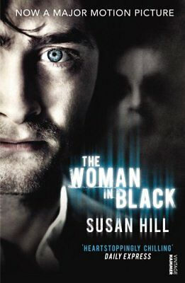 The Woman In Black by Hill, Susan Book The Cheap Fast Free Post